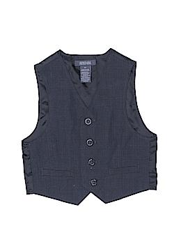 Kenneth Cole REACTION Tuxedo Vest Size 2T