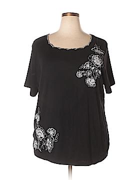 Essentials Short Sleeve T-Shirt Size 2X (Plus)