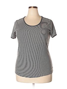 Rue21 Short Sleeve T-Shirt Size 1X (Plus)