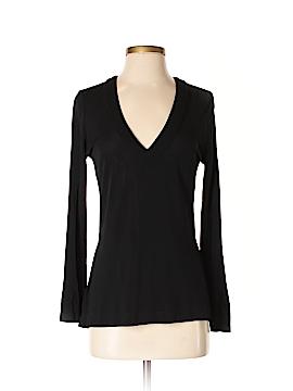 Bebe 3/4 Sleeve Top Size P