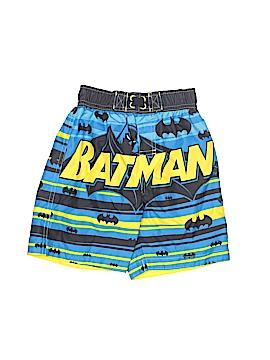 Batman Board Shorts Size 3T