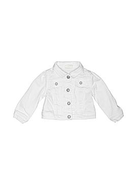 Crazy 8 Denim Jacket Size 6-12 mo