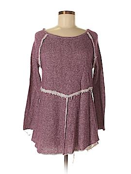 Vanilla Bay Long Sleeve Top Size M