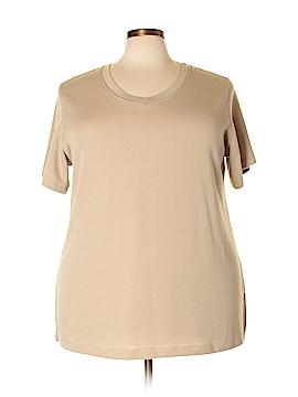 Cato Short Sleeve T-Shirt Size 22/24 (Plus)