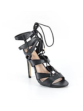 Shoedazzle Heels Size 38.5 (EU)