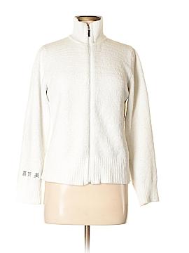 Kashmere Cashmere Cardigan Size M