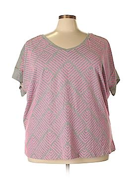 Lane Bryant Short Sleeve T-Shirt Size 14 - 16