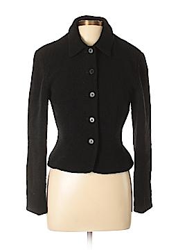 INC International Concepts Wool Coat Size 8