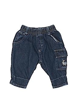 OshKosh B'gosh Cargo Pants Size 0-3 mo