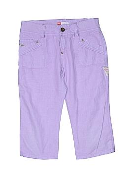 Diesel Linen Pants Size 10