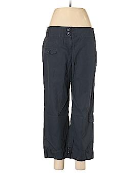 Ann Taylor LOFT Outlet Cargo Pants Size 8