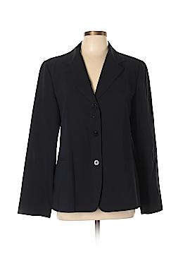 Lafayette 148 New York Wool Blazer Size 12