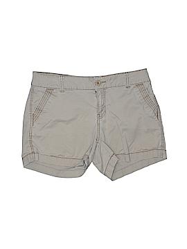 Maurices Khaki Shorts Size 11 - 12