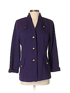 Joan Rivers Blazer Size S