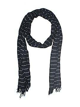 Abercrombie & Fitch Silk Scarf One Size