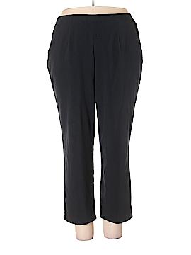 Croft & Barrow Casual Pants Size 18WS (Plus)