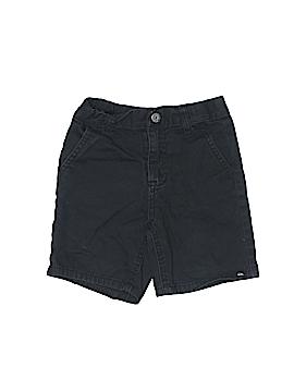 Quiksilver Khaki Shorts Size 3T