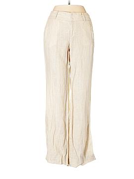 Banana Republic Linen Pants Size 00 (Petite)