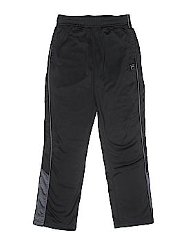 Fila Sport Track Pants Size 10 - 12