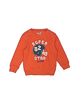 Jumping Beans Sweatshirt Size 24 mo