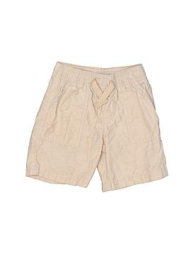 Okie Dokie Khaki Shorts Size 2T