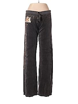 Juicy Couture Velour Pants Size M