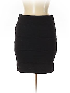 Ann Taylor LOFT Denim Skirt Size XS