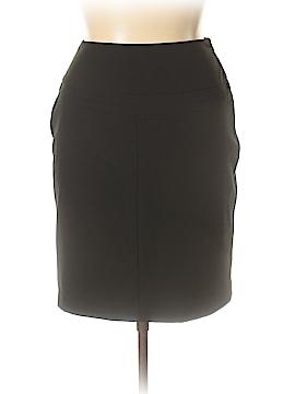 JG HOOK Casual Skirt Size 14 (Petite)