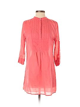 Mango 3/4 Sleeve Blouse Size XS