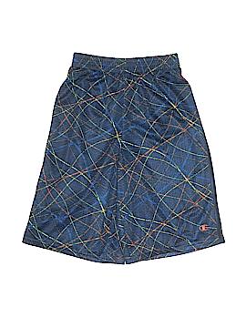 Beluga Athletic Shorts Size L (Kids)