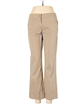 Tory Burch Khakis Size 4