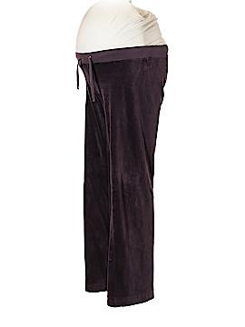 Juicy Couture Velour Pants Size P (Maternity)