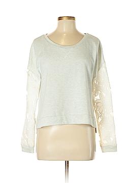 Lush Sweatshirt Size S