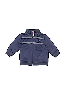 Puma Track Jacket Size 3 mo