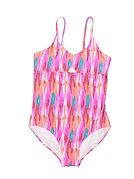 Cleobella One Piece Swimsuit Size L