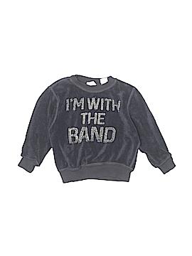 Zara Sweatshirt Size 18-24 mo