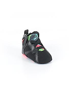 Air Jordan Booties Size 2