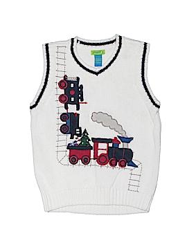 Greendog Sweater Vest Size 4T