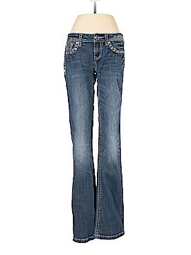 L.A. Idol Jeans Size 1