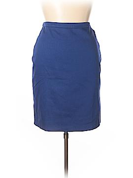 Garnet Hill Casual Skirt Size 16