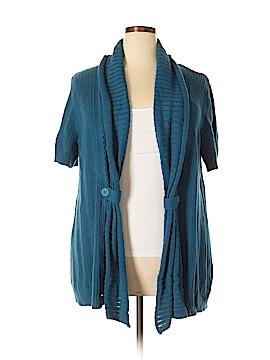 IZOD Cardigan Size 1X (Plus)