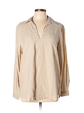 Nine West Long Sleeve Blouse Size L