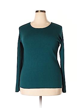KIRKLAND Signature Long Sleeve T-Shirt Size XXL