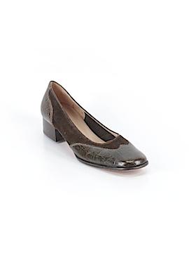 Salvatore Ferragamo Heels Size 37 (EU)