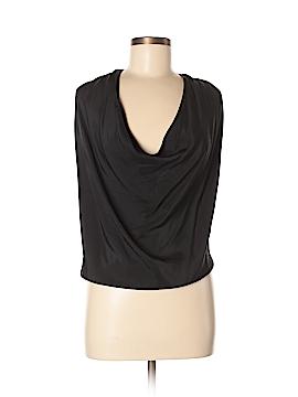 Emerson Thorpe Sleeveless Silk Top Size S