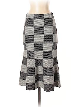 Ann Taylor Wool Skirt Size XS (Petite)