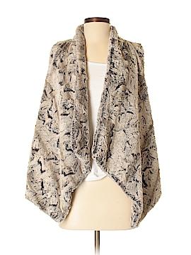 The Limited Faux Fur Vest Size XS - Sm