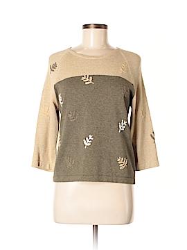 Liz Claiborne Golf Pullover Sweater Size M