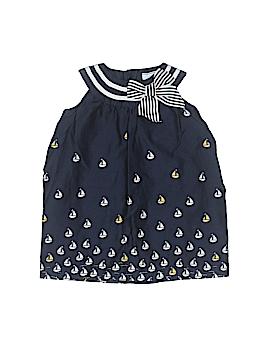 Jillian's Closet Dress Size 0-3 mo
