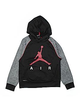 Air Jordan Pullover Hoodie Size M (Kids)